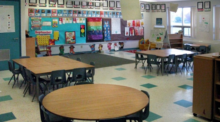 Special Education Classroom Decorating Ideas